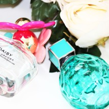 Jimmy Choo, Marc Jacobs Daisy